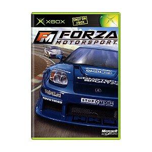 Jogo Forza Motorsport - Xbox