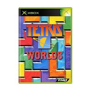 Jogo Tetris Worlds - Xbox