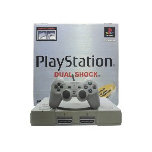 Console PlayStation 1 FAT - Sony