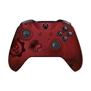 Controle Microsoft Gears of War 4 - Xbox One S