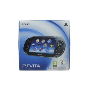Console PlayStation Vita PCH-1003 - Sony