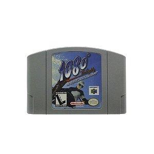 Jogo 1080º TenEighty: Snowboarding - N64