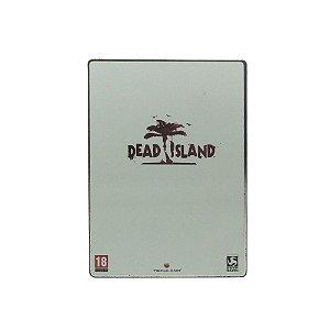 Jogo Dead Island (SteelCase) - PS3