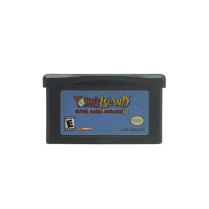 Jogo Yoshi's Island: Super Mario Advance 3 - GBA