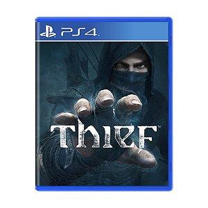 Jogo Thief - PS4