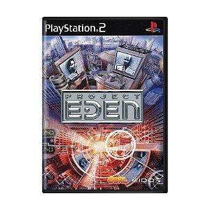 Jogo Project Eden - PS2