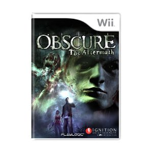 Jogo Obscure: The Aftermath - Wii