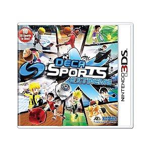 Jogo Deca Sports Extreme - 3DS