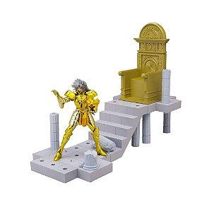 Action Figure Saint Seiya Gemini Saga D.D. Panoramation - Bandai