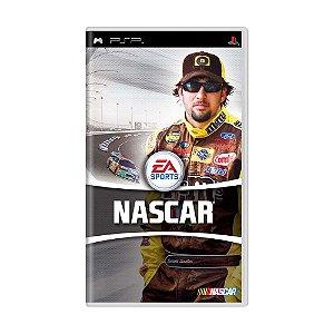 Jogo NASCAR - PSP