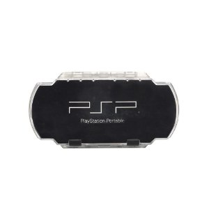 Case protetora - Playstation Portable