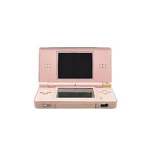 Console Nintendo DS Lite Rosa - Nintendo
