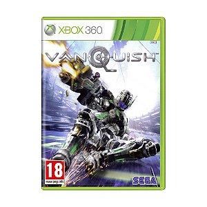 Jogo Vanquish - Xbox 360 (Europeu)