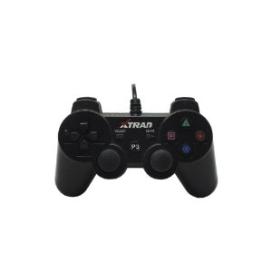 Controle Paralelo XTrad - PS3