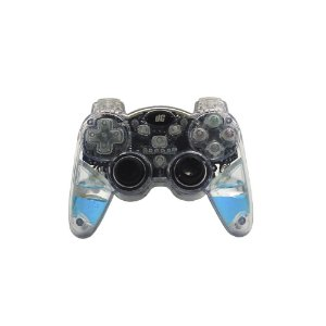 Controle DreamGEAR Wireless Transparente - PS3