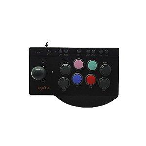 Controle Arcade PXN-0082 - PS3