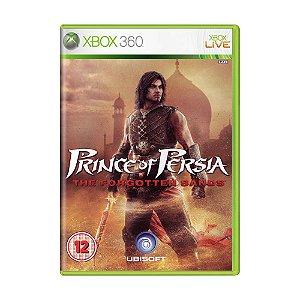 Jogo Prince of Persia: The Forgotten Sands - Xbox 360 (Europeu)
