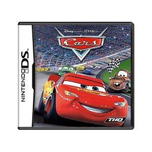 Jogo Cars - DS
