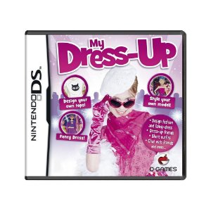 Jogo My Dress-Up - DS
