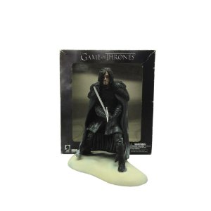 Action Figure Jon Snow Game of Thrones
