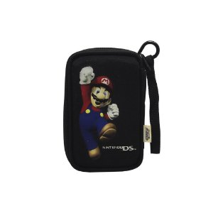 Case protetora - Nintendo DS