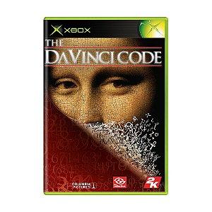 Jogo The Da Vinci Code - Xbox