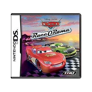Jogo Cars Race-O-Rama - DS