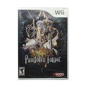 Jogo Pandora's Tower - Wii