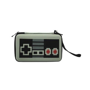 Case protetora - Nintendo 3DS