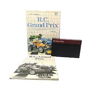 Jogo R.C. Grand Prix - Master System