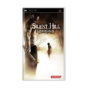 Jogo Silent Hill: Origins - PSP
