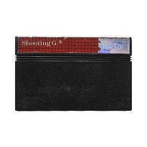 Jogo Shooting G. - Master System