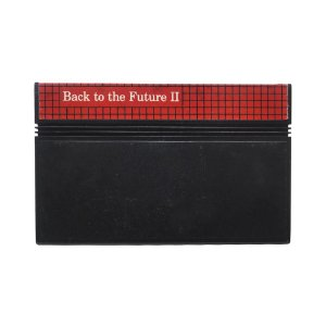 Jogo Back to the Future II - Master System