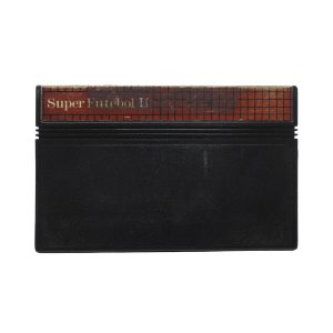 Jogo Super Futebol II - Master System