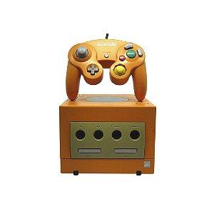 Console Nintendo GameCube Laranja - Nintendo