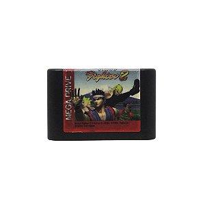 Jogo Virtua Fighter 2 - Mega Drive