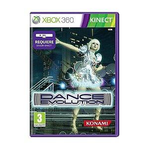 Jogo Dance Evolution - Xbox 360 (Europeu)