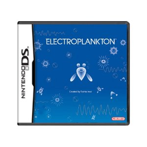 Jogo Electroplankton - DS