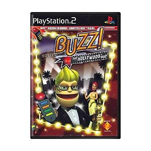 Jogo Buzz!: The Hollywood Quiz - PS2