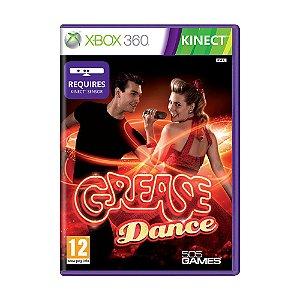 Jogo Grease Dance - Xbox 360 (Europeu)