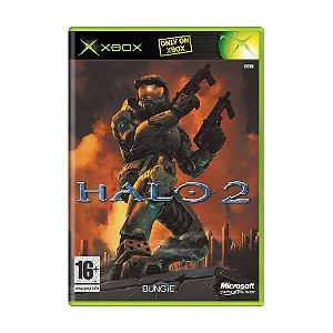 Jogo Halo 2 - Xbox (Europeu)