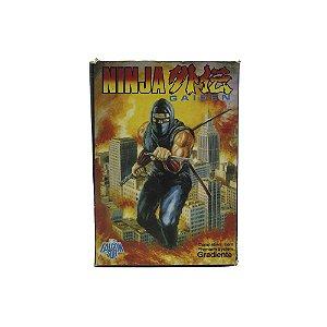 Jogo Ninja Gaiden - NES