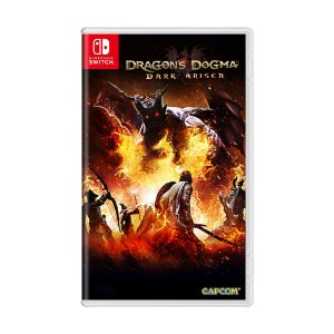Jogo Dragon's Dogma: Dark Arisen - Switch