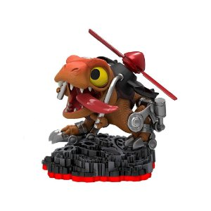 Boneco Skylanders Trap Team: Chopper