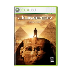 Jogo Jumper: Griffin's Story - Xbox 360