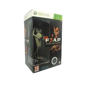 Jogo F.E.A.R. 3 (Collector's Edition) - Xbox 360