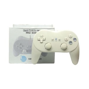 Controle Nintendo Classic Paralelo - Wii