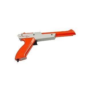 Pistola Zapper - NES