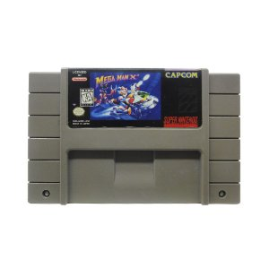 Jogo Mega Man X2 - SNES