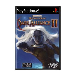 Jogo Baldur's Gate: Dark Alliance II - PS2